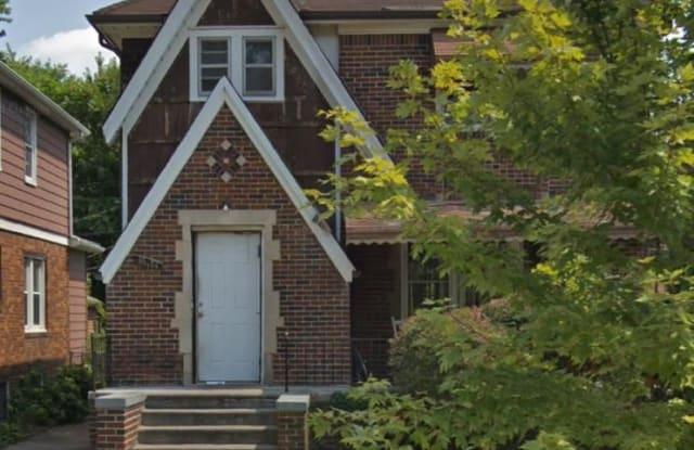 16178 Washburn - 16178 Washburn St, Detroit, MI 48221