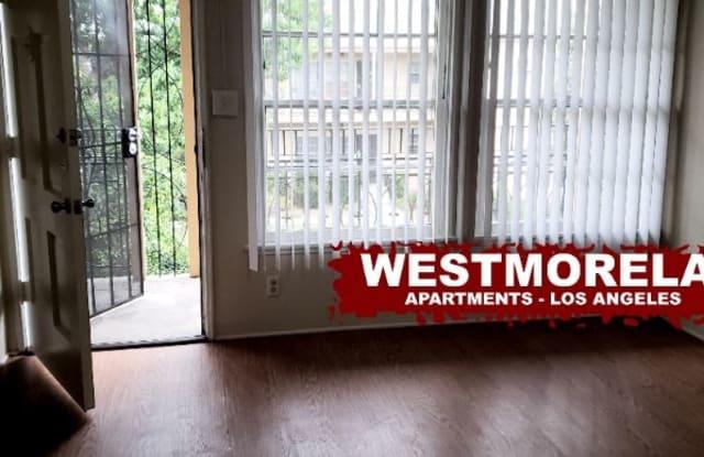 1049 1/2 S. Westmoreland - 1049 South Westmoreland Avenue, Los Angeles, CA 90006