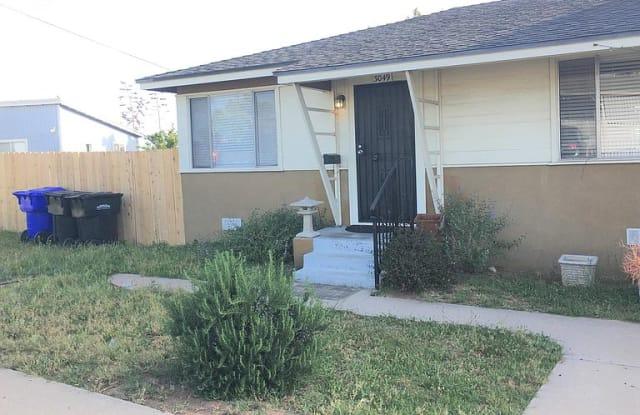 3049 Ulric St - 3049 Ulric Street, San Diego, CA 92111