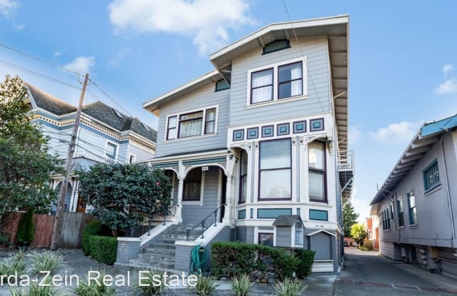 2156 Clinton Ave #3 - Lease up - 2156 Clinton Avenue, Alameda, CA 94501