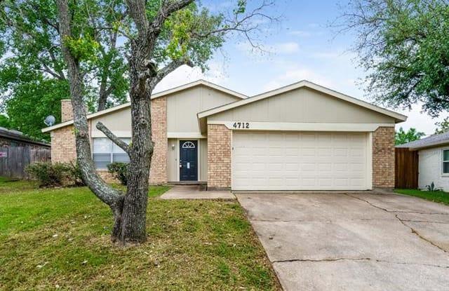 4712 Butterfield Road - 4712 Butterfield Road, Arlington, TX 76017