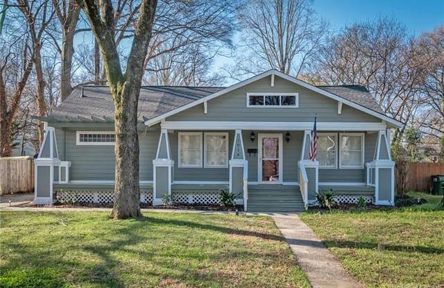 1014 Leigh Avenue - 1014 Leigh Avenue, Charlotte, NC 28205