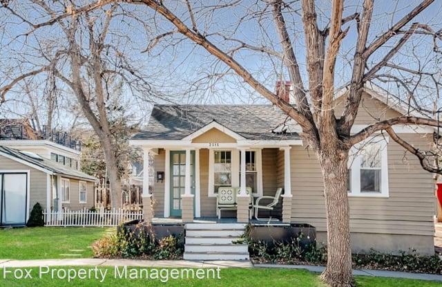 2515 7th Street - 2515 7th Street, Boulder, CO 80304