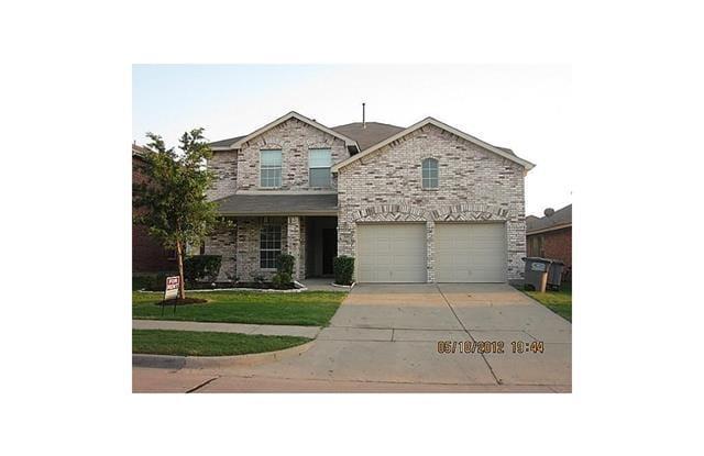 329 Highland Glen Drive - 329 Highland Glen Trail, Wylie, TX 75098