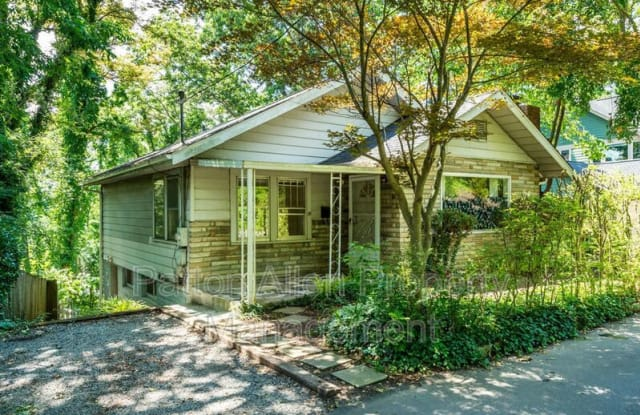 38 Oak Park Rd - 38 Oak Park Road, Asheville, NC 28801