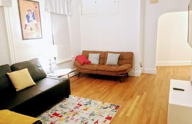 12 Riverdale St - 12 Riverdale Street, Boston, MA 02134