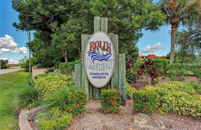 23465 HARBORVIEW ROAD - 23465 Harborview Rd, Charlotte Harbor, FL 33980