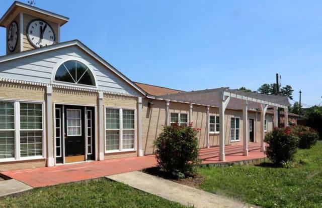 The Shannon Townhomes - 628 Windomere Ave, Richmond, VA 23227