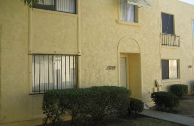 5710 N 43rd Ln - 5710 North 43rd Lane, Glendale, AZ 85301