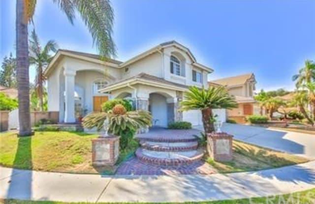 16608 Blackburn Drive - 16608 Blackburn Drive, La Mirada, CA 90638