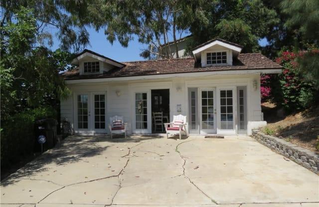 2850 Shadow Canyon Road - 2850 Shadow Canyon Drive, Diamond Bar, CA 91765
