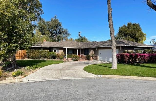 5683 Brookhurst Court - 5683 Brookhurst Court, San Jose, CA 95129