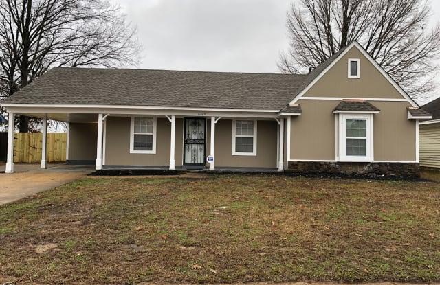 6860 Valley Park Dr - 6860 Valley Park Drive, Memphis, TN 38115