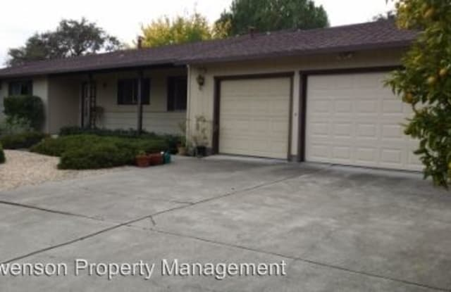 1823 Sunnyvale Ave - 1823 Sunnyvale Avenue, Walnut Creek, CA 94597