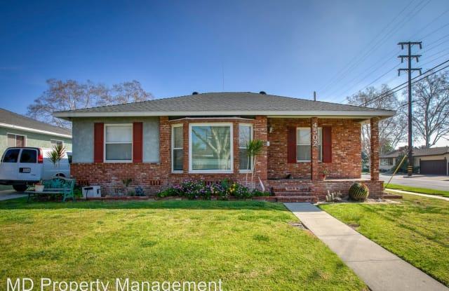 4502 Petaluma Ave. - 4502 Petaluma Avenue, Lakewood, CA 90713