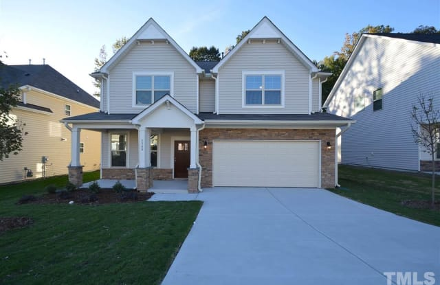 7360 Birchshire Drive - 7360 Birchshire Drive, Wake County, NC 27616