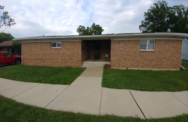 307 North Vine Street - 307 North Vine Street, Plainfield, IN 46168