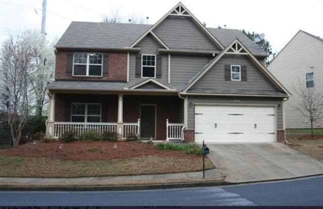 4515 Ashworth Glen Court - 4515 Ashworth Glen Ct, Cobb County, GA 30068