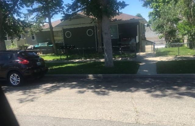 404 S Kimball St - 404 South Kimball Street, Casper, WY 82601