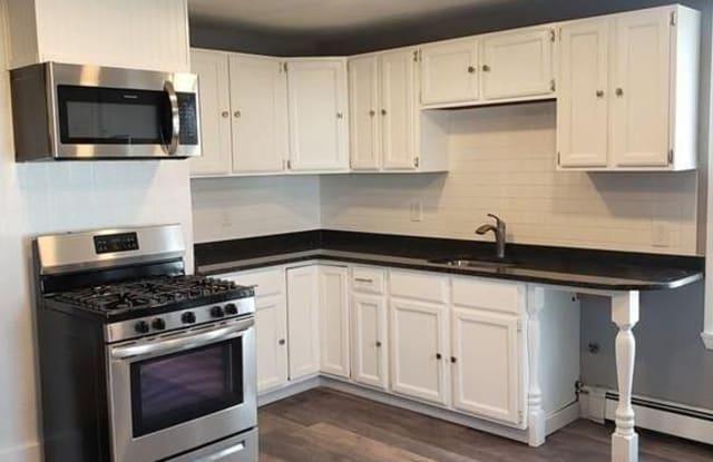 608 Saratoga St - 608 Saratoga Street, Boston, MA 02128