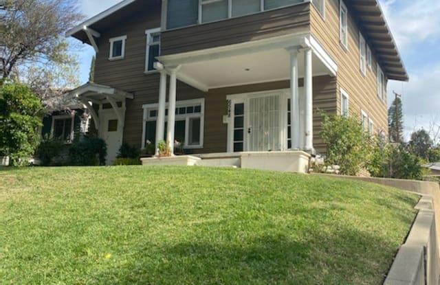 6548 Painter Avenue - 6548 Painter Avenue, Whittier, CA 90601