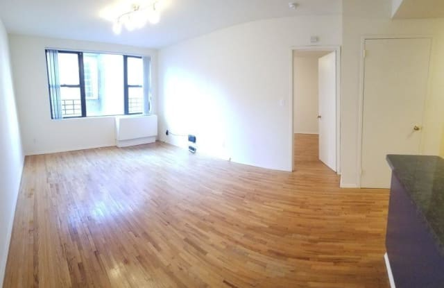 422 East 89th Street - 422 East 89th Street, New York, NY 10128