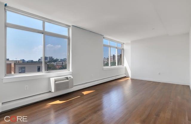 130 Bradhurst Avenue - 130 Bradhurst Avenue, New York, NY 10039
