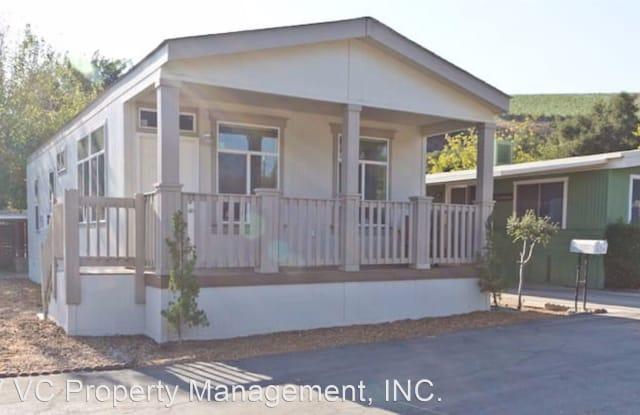 25 Burnham Rd #30 - 25 Burnham Road, Ventura County, CA 93022