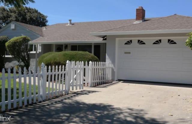 1764 Scott Blvd - 1764 Scott Boulevard, Santa Clara, CA 95050