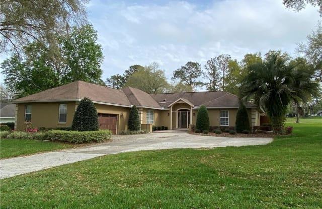 5835 NW 80TH AVE RD ROAD - 5835 Northwest 80th Avenue Road, Marion County, FL 34482