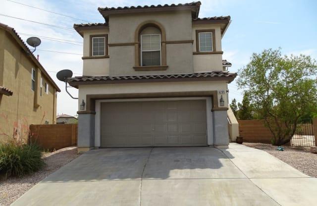 6205 Mercer Valley Street - 6205 North Mercer Valley Street, North Las Vegas, NV 89081