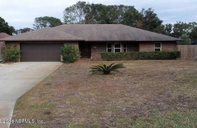 1594 San Lucie Court - 1594 San Lucie Court, St. Johns County, FL 32080