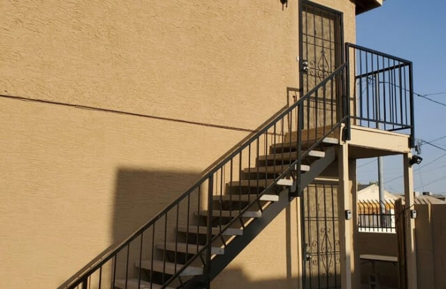 1444 South 13th Avenue - 1444 South 13th Avenue, Phoenix, AZ 85007