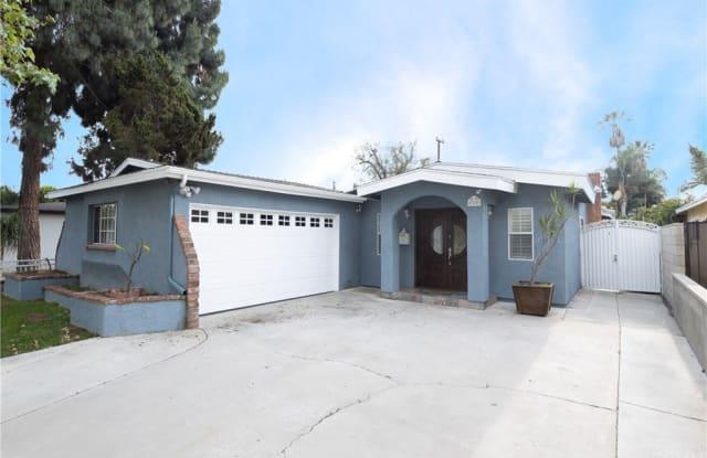722 Sherry Lane - 722 Sherry Lane, Santa Ana, CA 92701
