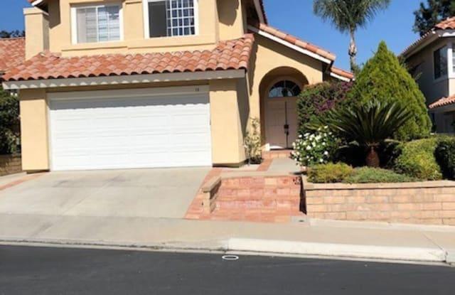 18 Tierra Vista - 18 Tierra Vista, Laguna Hills, CA 92653