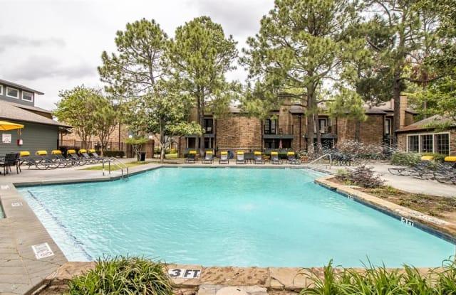 Woodhill - 1408 Teasley, Denton, TX 76205