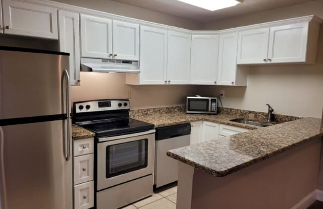 3001 West Horatio - 3001 W Horatio St, Tampa, FL 33609