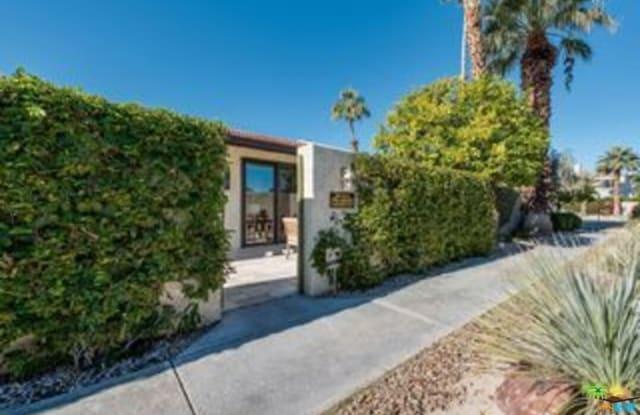1473 E Amado Rd - 1473 East Amado Road, Palm Springs, CA 92262