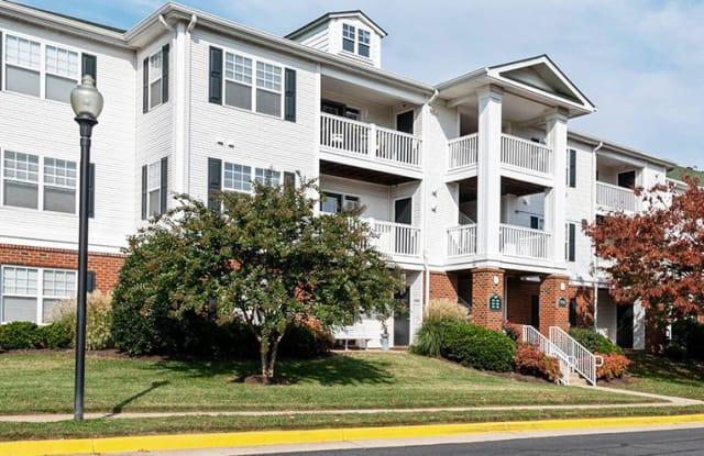 The Residences of Sommerhill Farms - 7351 Yountville Dr, Gainesville, VA 20155