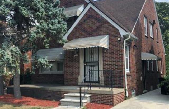 16240 FAIRFIELD Street - 16240 Fairfield, Detroit, MI 48221