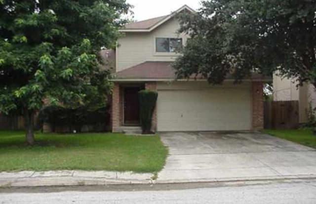 1607 CANYON PARKE DR - 1607 Canyon Parke Drive, San Antonio, TX 78232