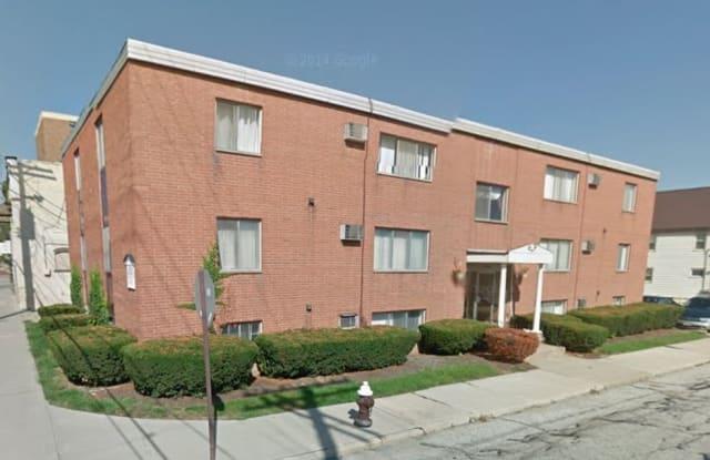 12204 Madison Ave Apt 7 - 12204 Madison Avenue, Lakewood, OH 44107