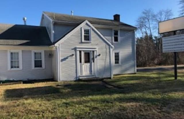 300 Center St - 300 Center Street, Plymouth County, MA 02359