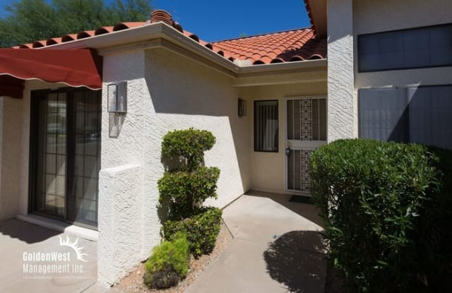 10222 North 105th Way - 10222 North 105th Way, Scottsdale, AZ 85258