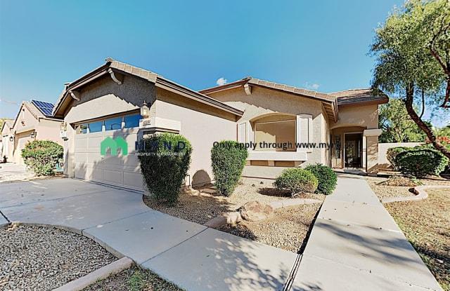 15331 N 161st Dr - 15331 North 161st Drive, Surprise, AZ 85379