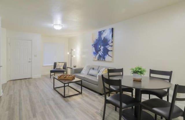 Oakshade Commons - 2120 Cowell Boulevard, Davis, CA 95618