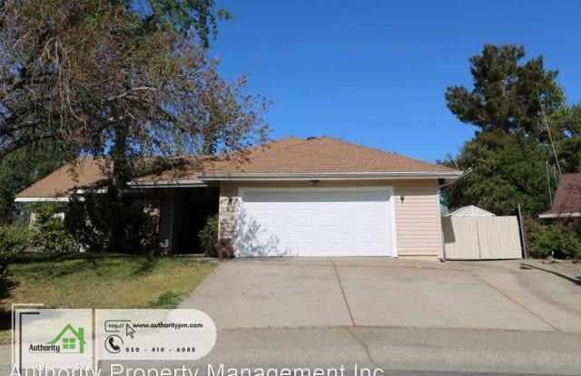 1828 O'Conner Ave - 1828 Oconner Avenue, Redding, CA 96001