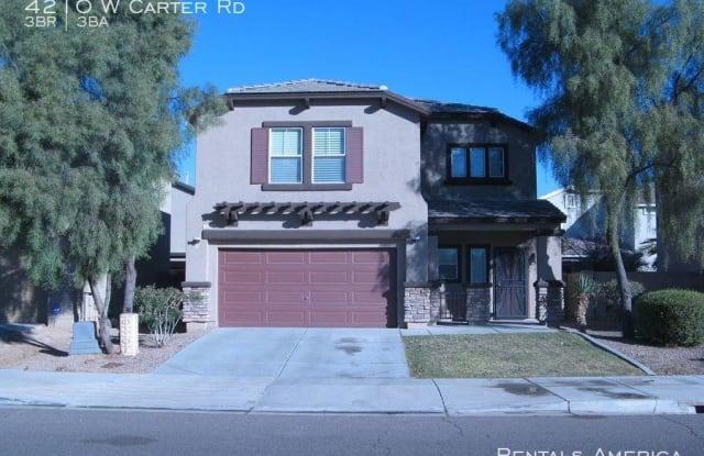 4210 W Carter Rd - 4210 West Carter Road, Phoenix, AZ 85041