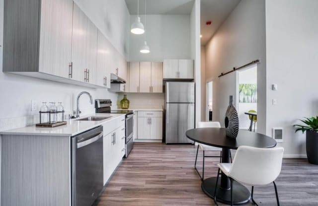 The Main Apartments + Lofts - 15367 Main St E, Sumner, WA 98390