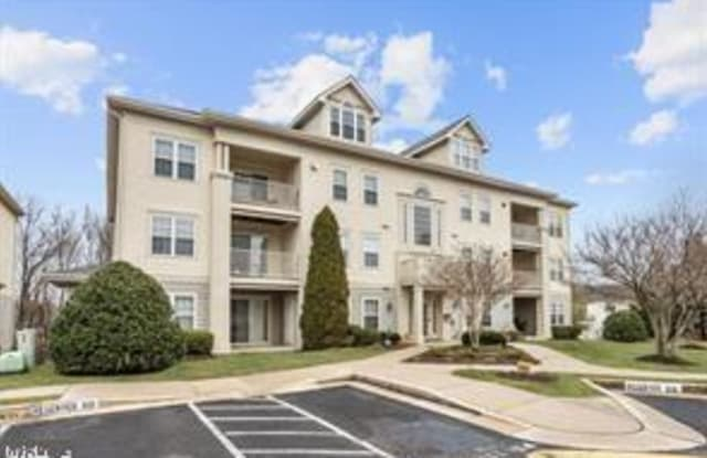9111 GRACIOUS END CT #204 - 9111 Gracious End Court, Columbia, MD 21046